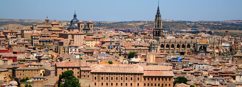 Cursos Gratuitos Castilla-La Mancha - Febrero 2020