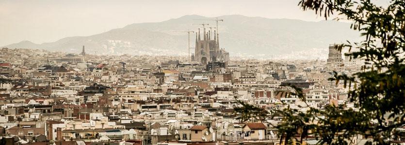 Cursos Gratuitos Cataluña - Marzo 2020
