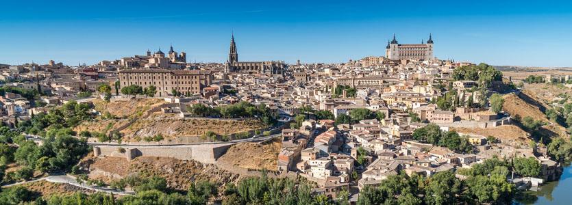 Cursos Gratuitos Castilla La-Mancha - Marzo 2020