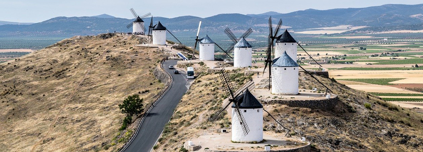Cursos Gratuitos Castilla La-Mancha - Abril 2020