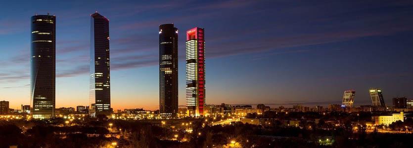 Cursos Gratis en Madrid - Mayo 2020