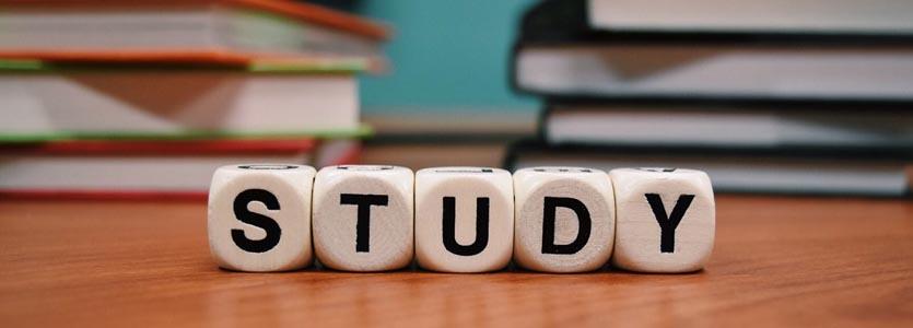 Claves para estudiar con eficacia