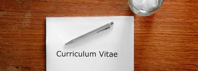 Consejos para hacer más atractivo tu currículum