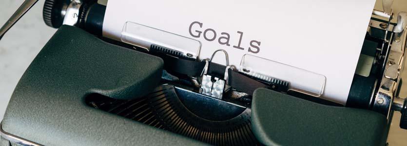 Claves para establecer objetivos