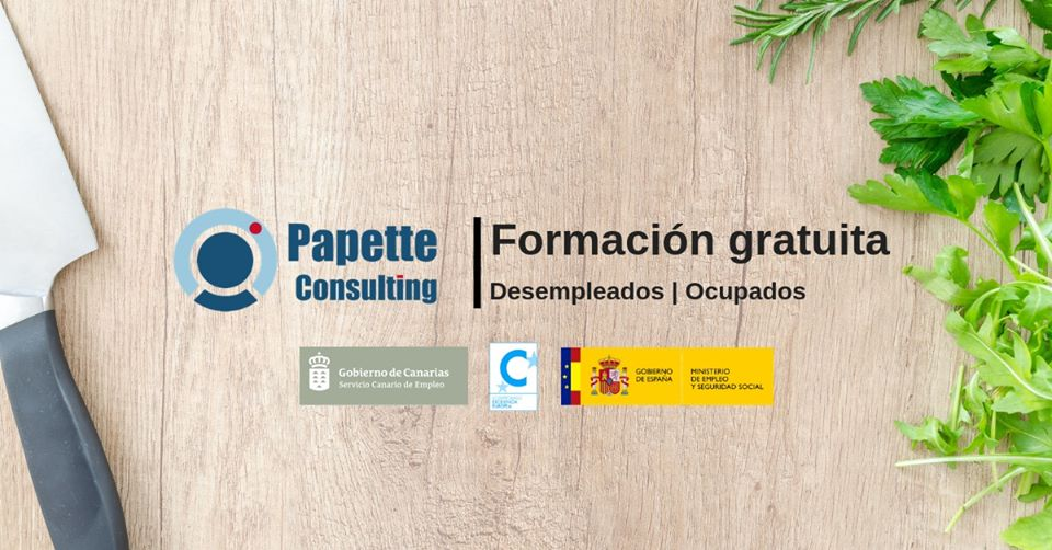 PAPETTE CONSULTING S.L.