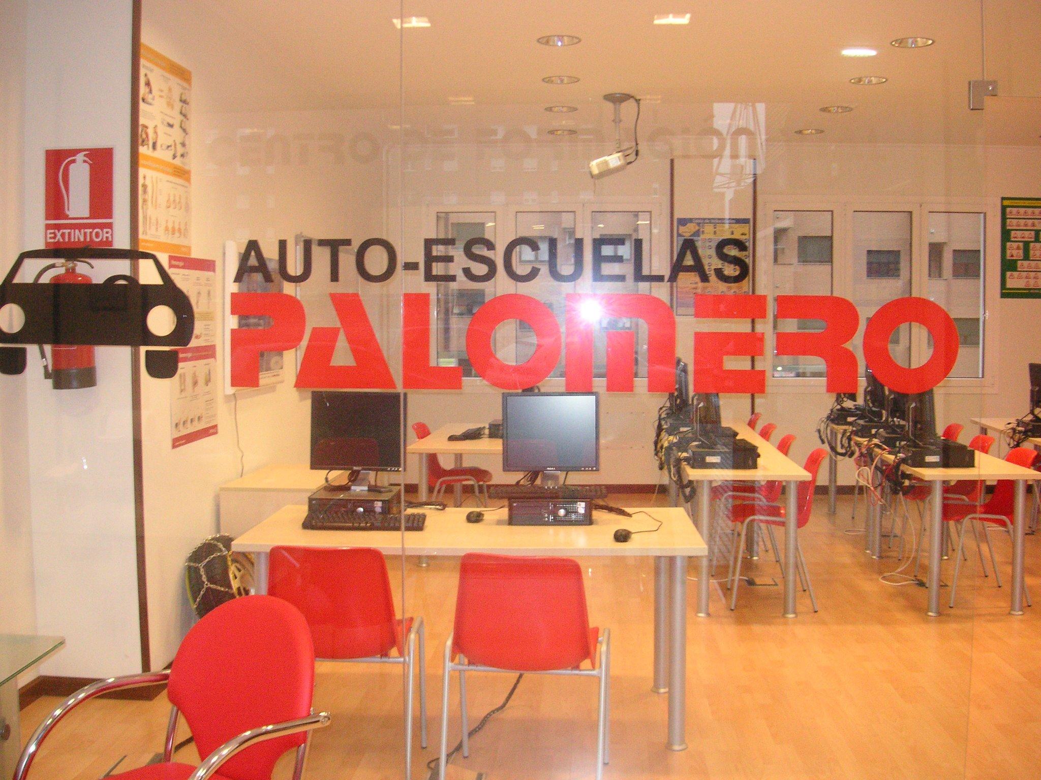 CPV PALOMERO