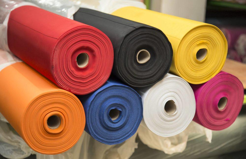 MF0177_1 - Iniciación en materiales, productos y procesos textiles