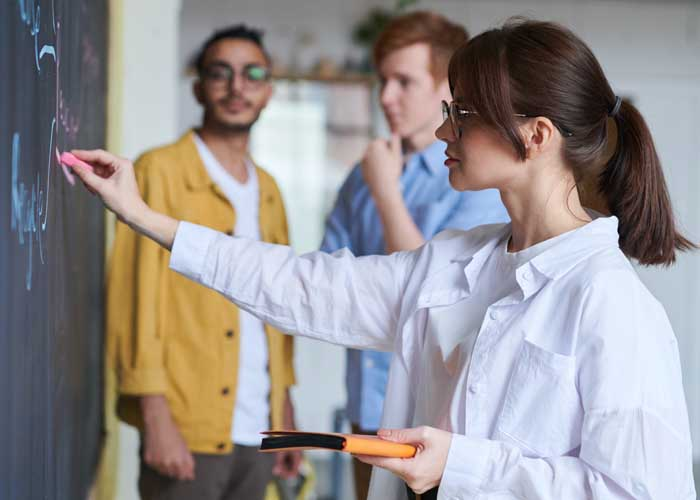 SSCE0110 - Docencia de la formación profesional para el empleo