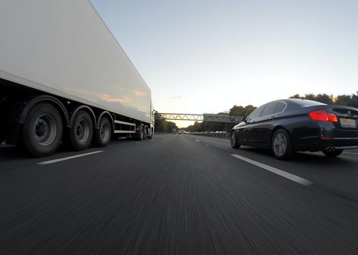 COML0109 - Tráfico de mercancías por carretera