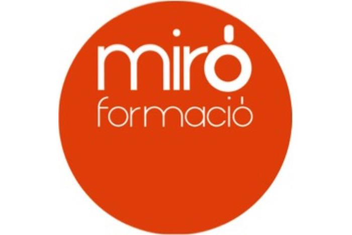 CENTRE DE FORMACIÓ MIRO, SLU